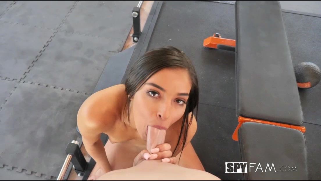 Making My Sweet Horny Sister