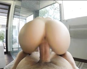 My naked sister was taking a bath with me and started to play with my dick