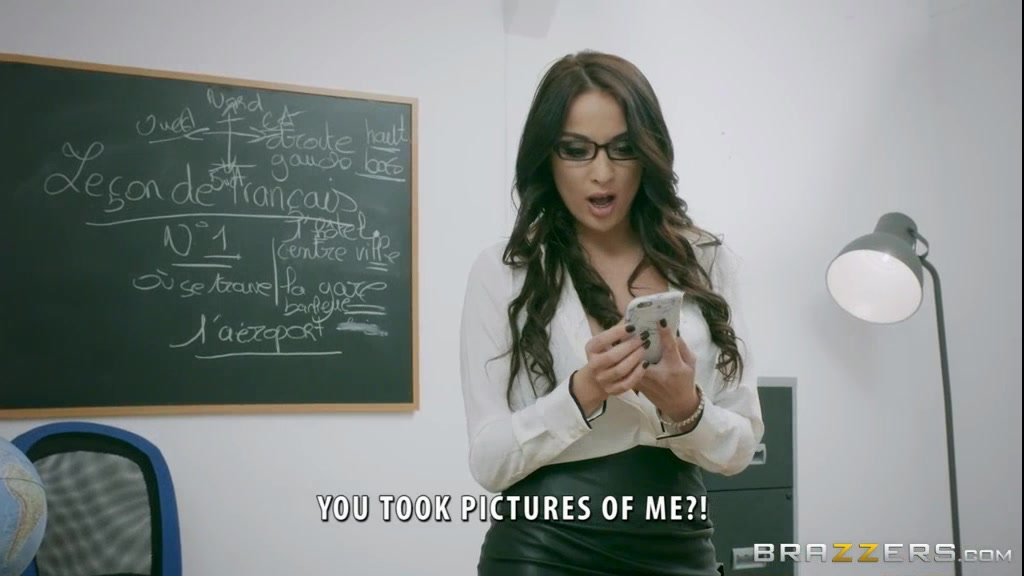 Fucking Teacher After Class