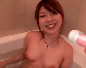 Sexy Japanese special for a tight woman with impressive curves