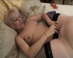 Orgasm is what naked MILF expects honorably giving cunnilingus to friend