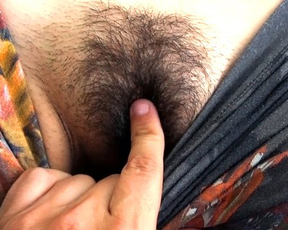 Baseball girl needs nothing but hard naked penis inside hairy pussy