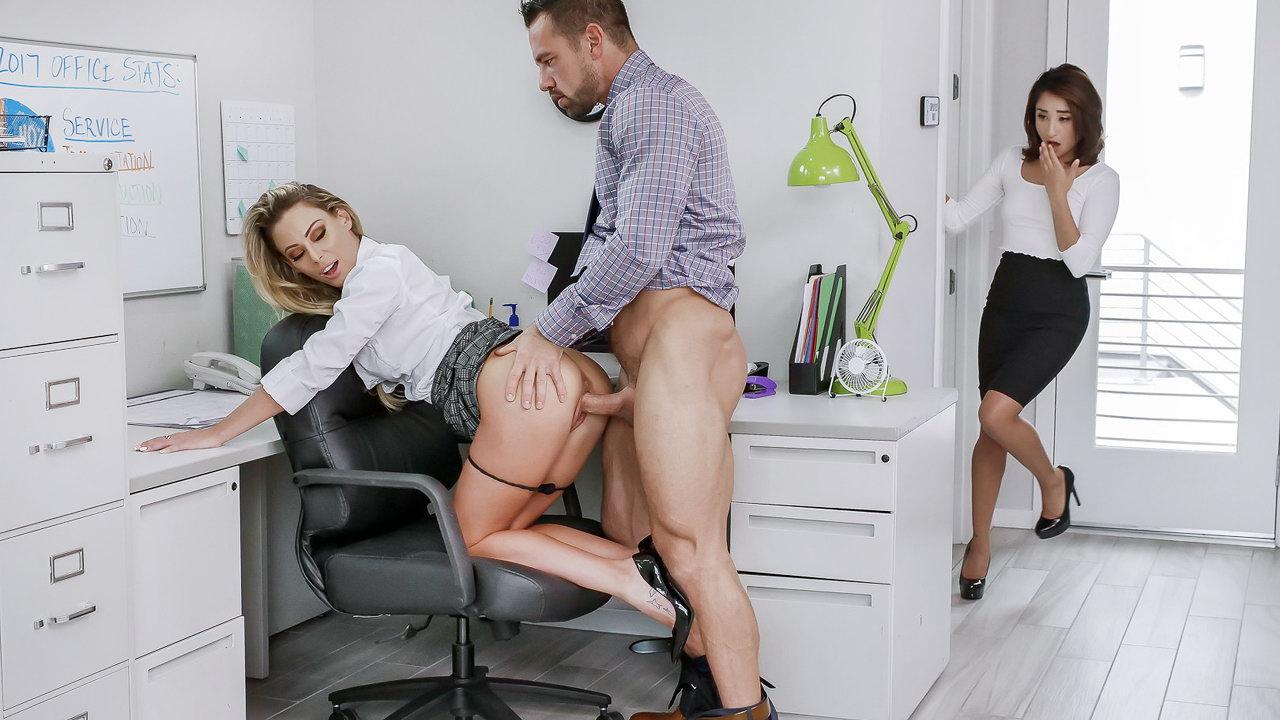 Dirty Talk Fuck Pornstar