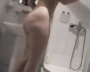 Exclusive homemade cock sucking and hard sex for a nude slut with big ass